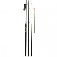 Фидерное удилище штекерное Master Feeder 3.3 метра до 160 гр (Feima)