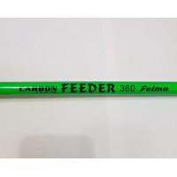 Фидер Feima FEEDER Carbon3.6 м 60-120г