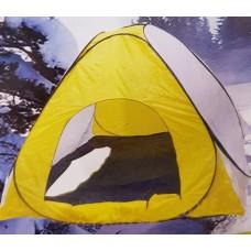 Зимняя палатка с дном Daster 2,5x2,5x1.8 м