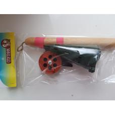 Кормушка конусная пластиковая зимняя (самосвал)