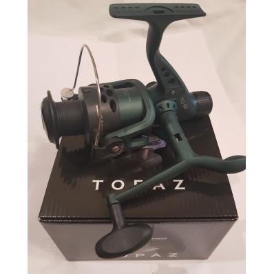 """Катушка рыболовная """"Korund"""" KO40, Topaz TO 40 2 bb"""