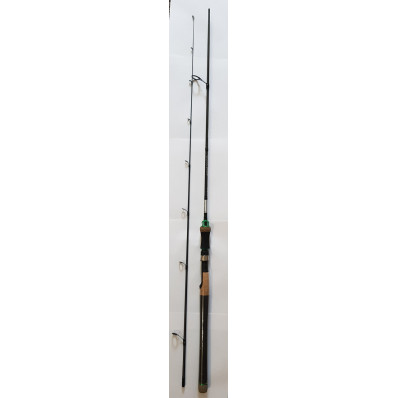 Спиннинг Weida (Kaida) Corsar 2.1 m 5-20g