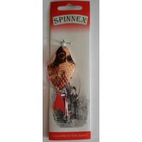Блесна Spinnex Keta 14 g