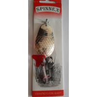 Блесна Spinnex Sima18 g