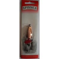 Блесна Spinnex Bass 4.5 g