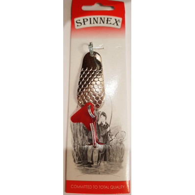 Блесна Spinnex Pike 3  14 g