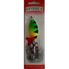 Блесна Spinnex Perch3 15 g