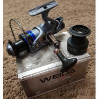 Катушка WEIDA (KAIDA) MDR01-50 6+1