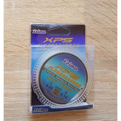 Леска Feima XPS fluorocarbon 0.14 мм 50 м