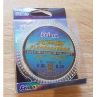 Леска Feima XPS fluorocarbon 0.2 мм 50 м