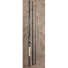 Фидерное удилище штекерное KAIDA IMPULSE- II 3.3м тест(60-160гр)