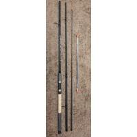 Фидерное удилище штекерное KAIDA IMPULSE- II 3.6м тест(60-160гр)