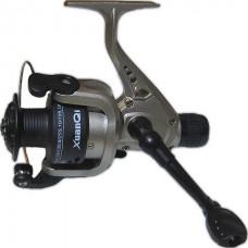Рыболовная катушка для спиннинга безынерционная ATHENA - 40 1 п