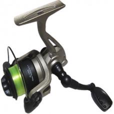 Катушка рыболовная на удочку с леской Daster M 200 1 п