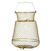 Садок рыболовный металлический 2510