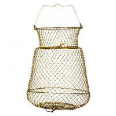 Садок для рыбы металл 3810