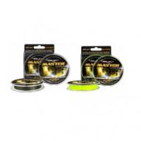 Шнур Select Master PE 150 м 0.08 мм 11 кг