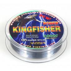 Леска winner Кingfisher 0,12 мм 30 м