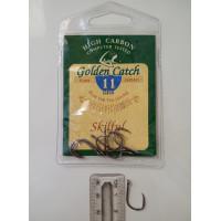Крючки для рыбалки Golden Catch Skilful № 11