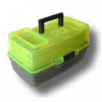 Ящик Aquatech 1703т 3х-полочный Акватек