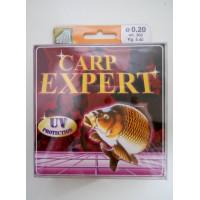 Леска карповая Carp Expert UV 300 м. 0.20 мм