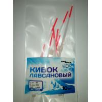Кивок лавсановый 80 мм (0,9-1,6) 10 шт/упаковке СТ006