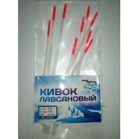 Кивок лавсановый 100 мм (0,2-0,35) 10 шт/упаковке СТ011