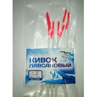 Кивок лавсановый 100 мм (1,1-1,6) 10 шт/упаковке СТ024