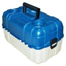 Ящик для рыбалки Aquatech 2706 6 ти-полочный Акватек