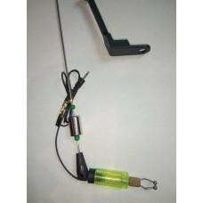 Свингер (металлические усики) с подключением