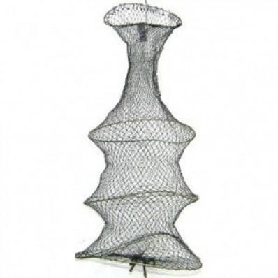 Садок рыболовный в чехле 3 кольца