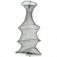 Садок рыболовный в чехле 5 колец