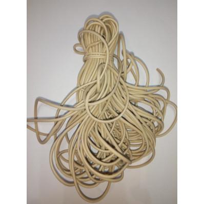 Резина рыболовная (Россия) 2.5 мм длина 16-20 метров