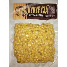 Кукуруза в вакуумной упаковке  100г Проф монтаж