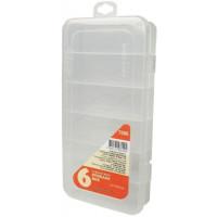 Коробка Aquatech 7006 (6 ячеек) Акватек