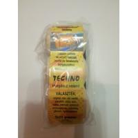 Прикормка для рыбы Технопланктон Techno (3х25 г) ваниль