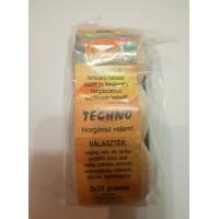 Прикормка для рыбы Технопланктон Techno (3х25 г) мед
