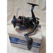 Рыболовная карповая катушка HIBOY J3-60 С байтранером 5+1 под