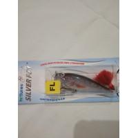 Воблер Silver Fox pop 6 см 6gr FL цвет 074