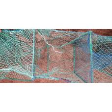 Раколовка гармошка 8 м 37х24 см (усиленная) 20 входов