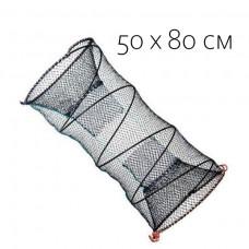 Ятерь 50х80 см (кубарь, верша, пружина)