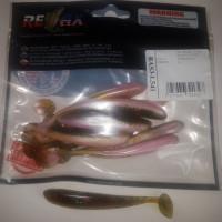 """Приманка силиконовая Relax Bass 3"""" L541"""
