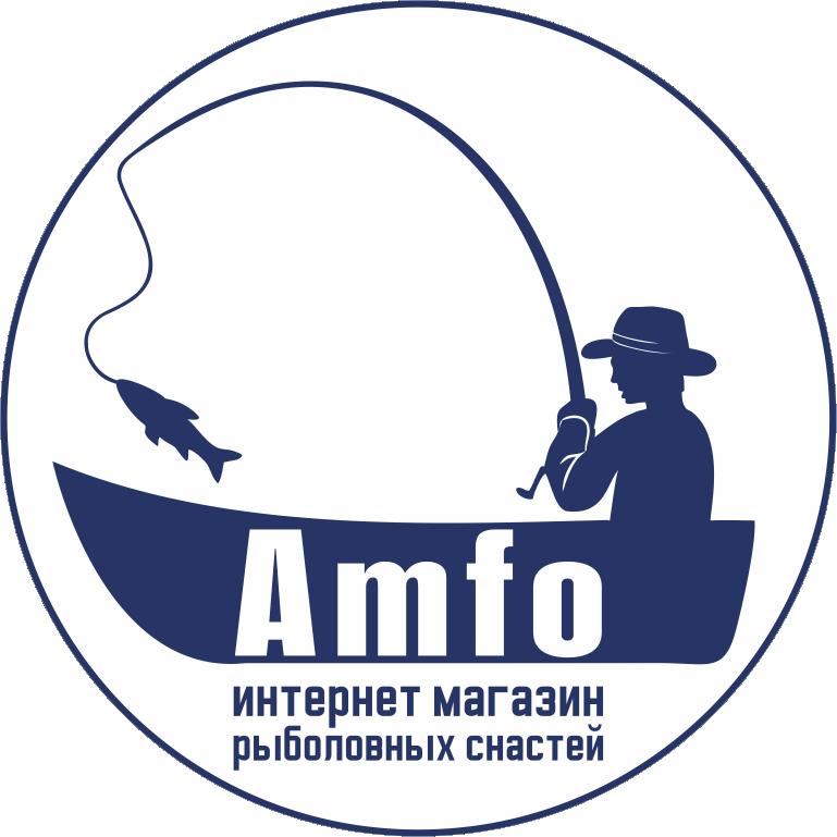 """Интернет магазин рыболовных снастей """"Amfo"""""""